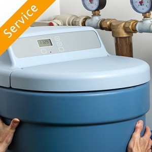 Amazon Water Softener Installation