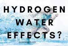 Hydrogen Water Side Effects: The Surprising Truth About This New Trend