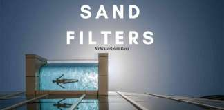 Above Ground Pool Sand Filters and Pumps: The Good And The BAD