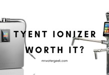 Tyent Water Ionizer Review