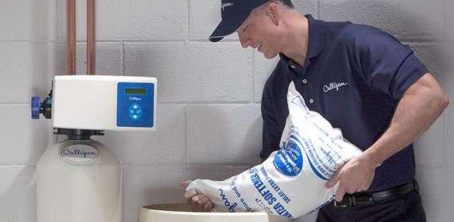 Culligan Water Softener Salt - Water Softener Salt Reviews