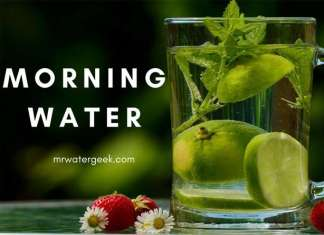 ALARMING Benefits of Drinking Water in the Morning