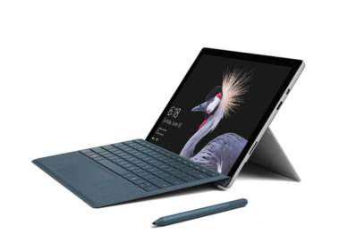 Surface Pro with LTE