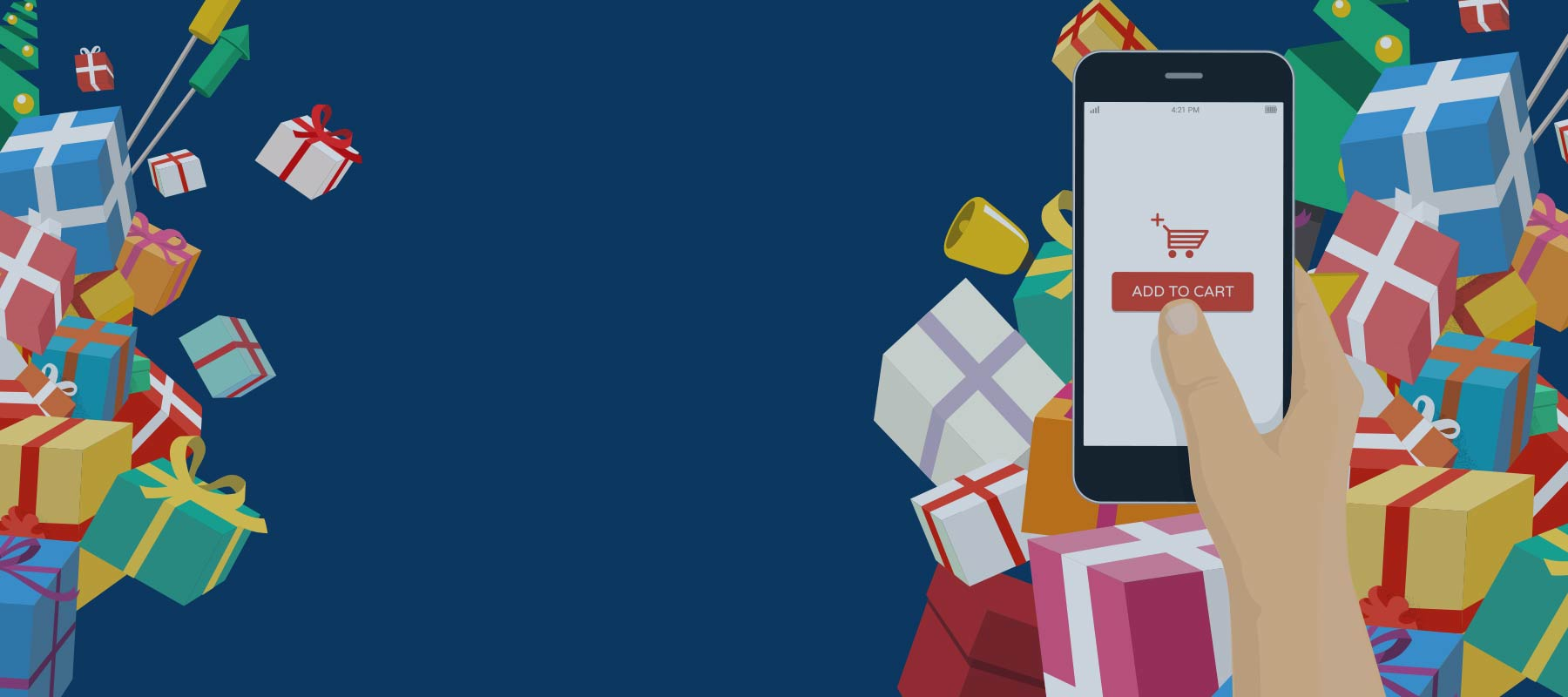 holiday cybersecurity tips for retailers