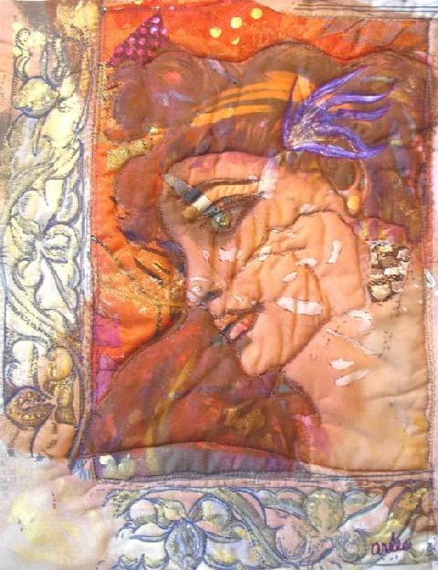 Arlee Barr quilt