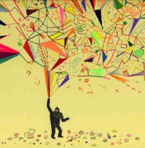 The Cutting & Stitching Edge – Megan Whitmarsh
