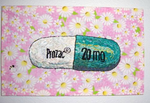 Craftster Pick of the Week – The Promise of Pills