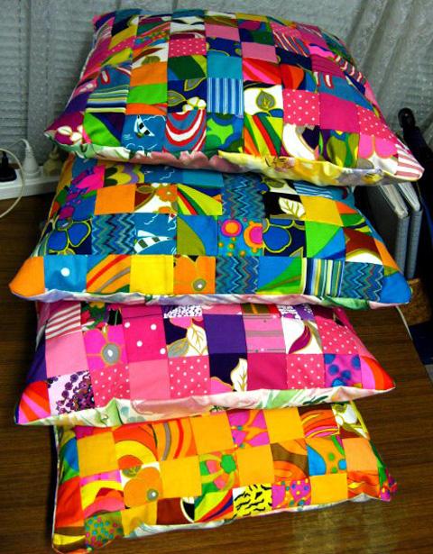 Gramarye - Cushions
