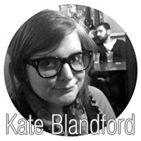 Team Page Kate Blandford