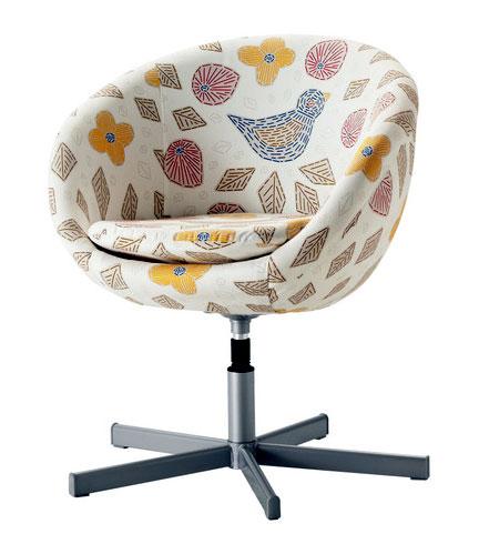 Domestitchery – Ikea Brings Stitchery Style Out Front