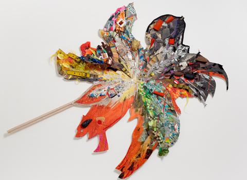 The Cutting (& Stitching) Edge – Aidan Sofia Earle