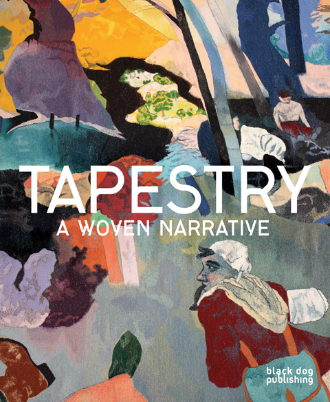 Book Review – Tapestry: A Woven Narrative