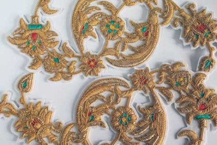 Islamic floral SIBLING