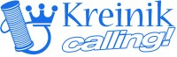 Kreinik Calling! Exclusive to Mr X Stitch!