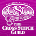 The Cross Stitch Guild App for Android and iPhone