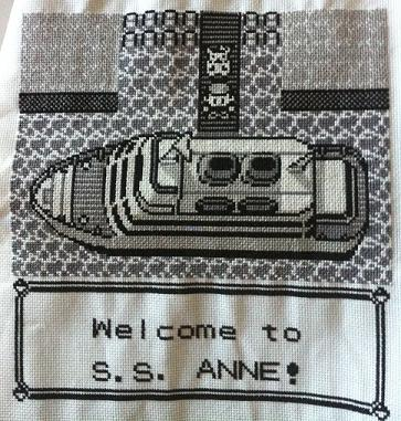 Welcome-to-S.S.-Anne by kevin18875