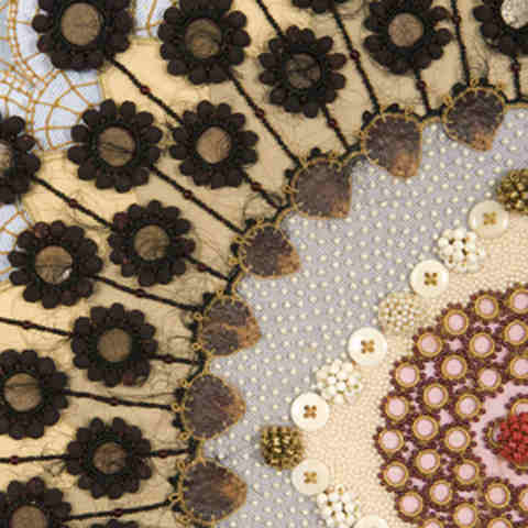 Stitchgasm – Five Beaded Beauties