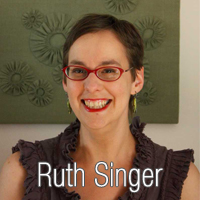 Find out about Ruth Singer here!