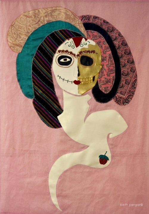 Hecho en Mexico by Beth Perger