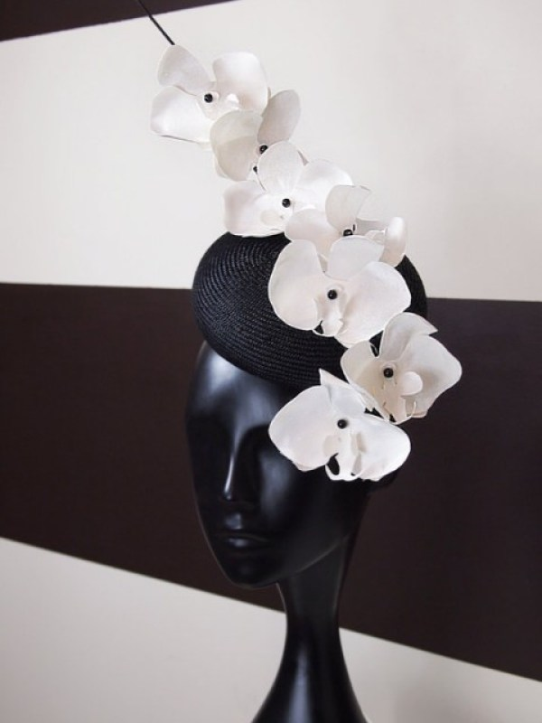 Louise White Millinery