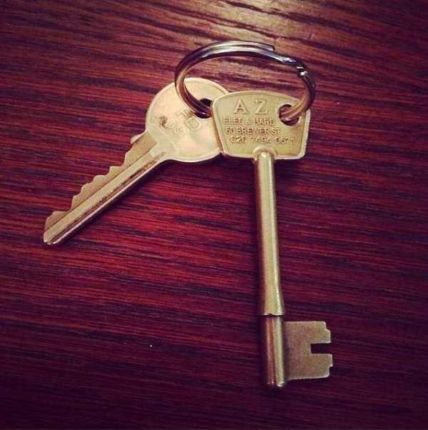 MS keys