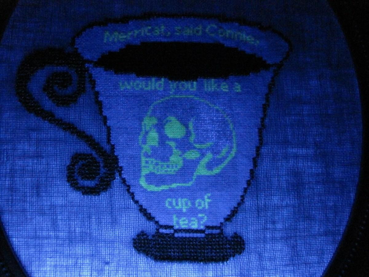 Stitchgasm – Robyn Enz's Cup of Tea