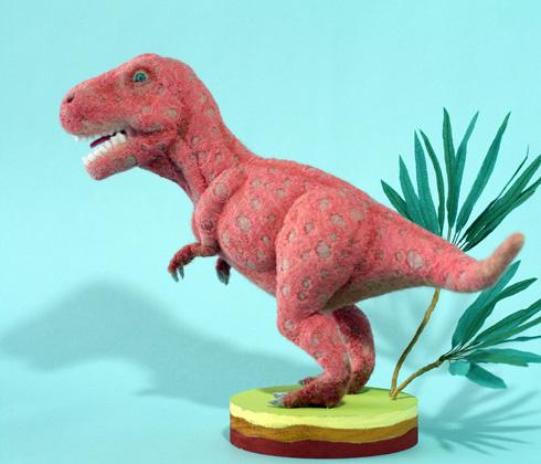 Yoomoo T-Rex