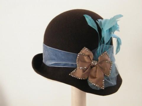 Rana Hats Cloche