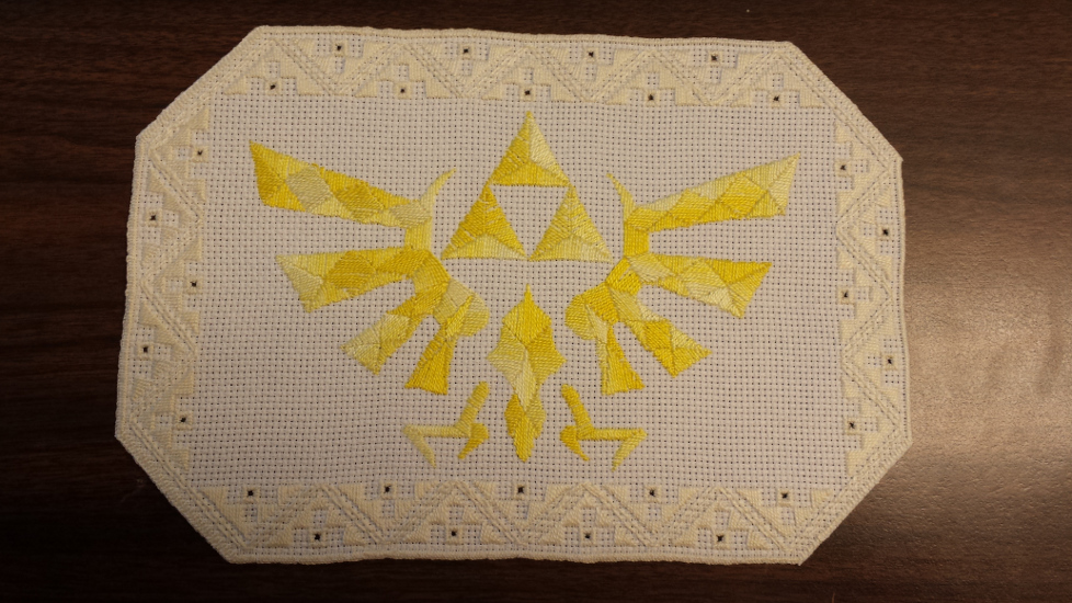 Sprite Stitch Best Bits – Sept '14