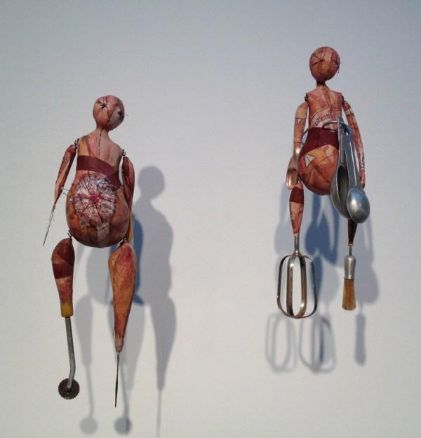 Niki Havekost - Pin Cushion & Measuring Spoons