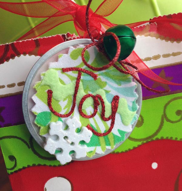 A Few Of My Favorite Free Christmas Projects
