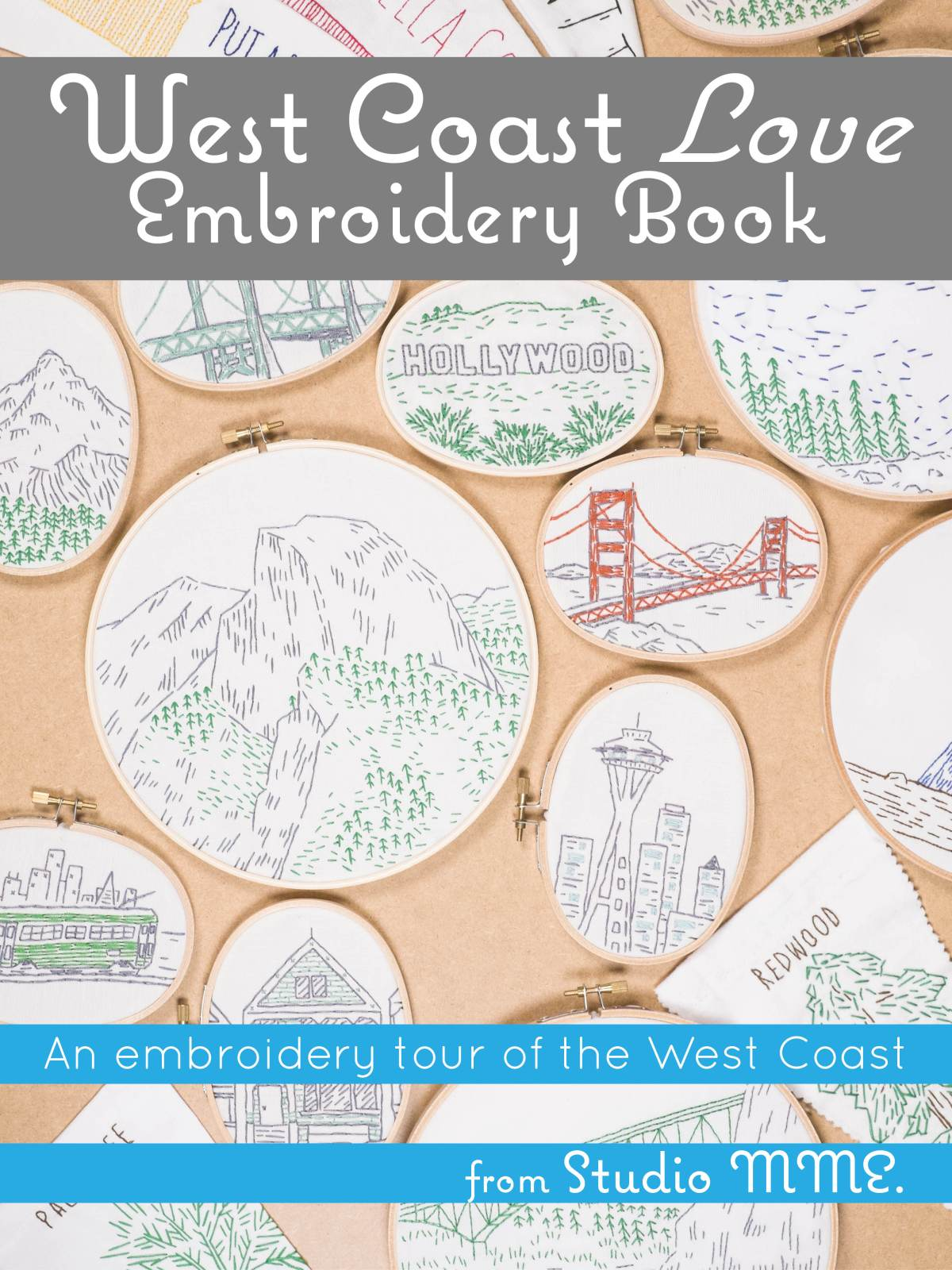 Book Review – West Coast Love by Studio MME