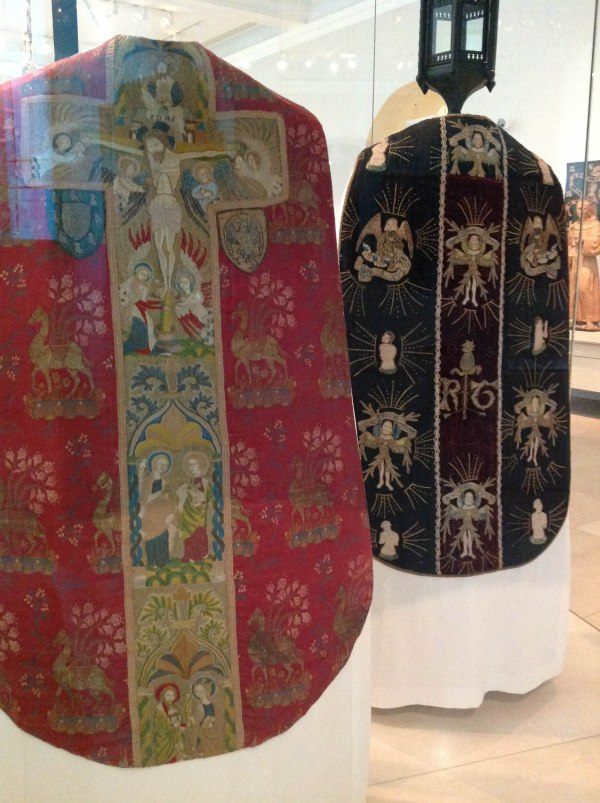 V&A Medieval Textiles (Ruth Singer) (5 of 10)