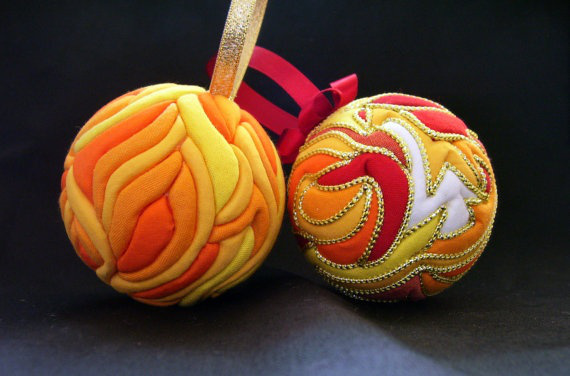 See these great balls on Pinterest.
