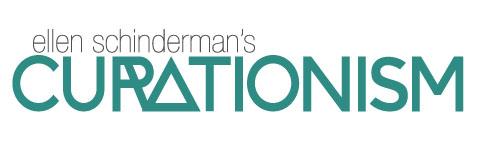 Ellen Schinderman presents Curationism - exclusive to Mr X Stitch