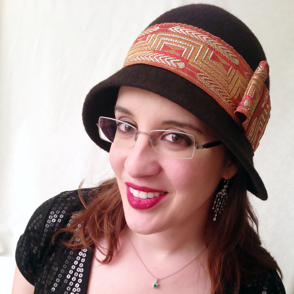 Millinery Operations – Kristin Silverman