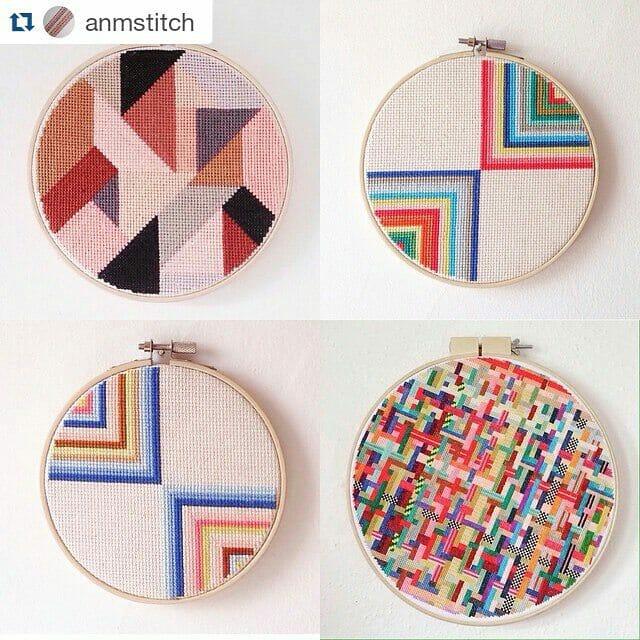 Stitchgasm – Andrea McLaren
