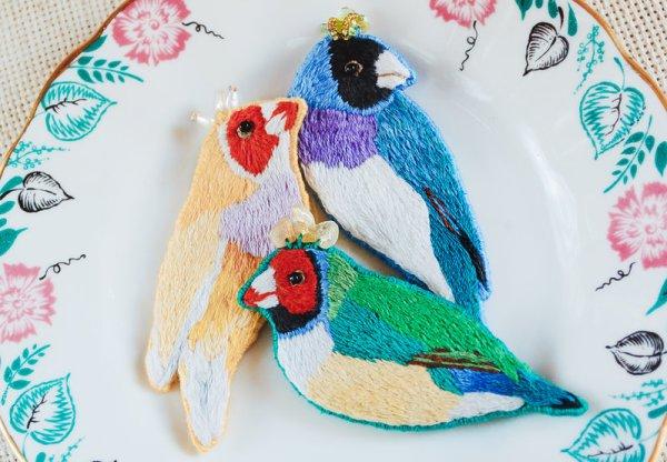 '3 Birds' by Niemerze