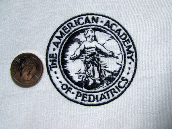 75wt - American Academy of Pediatrics