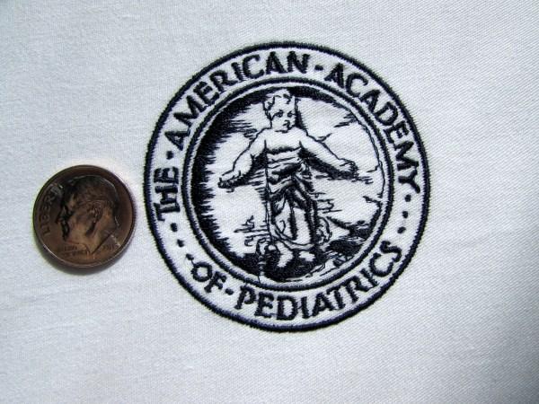 75wt - American Academy of Pediatrics