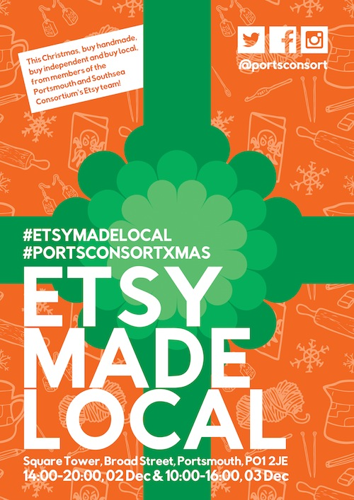 Exploring Etsy – Etsy Made Local