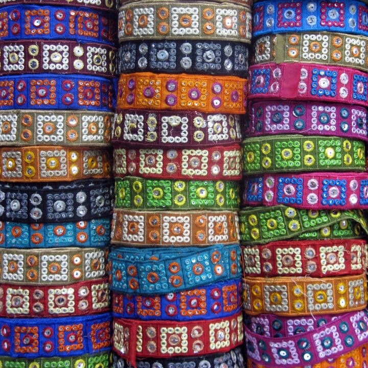 Textile Travel in 2017