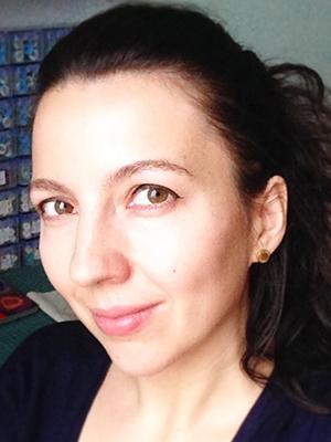 Tatiana Kononova
