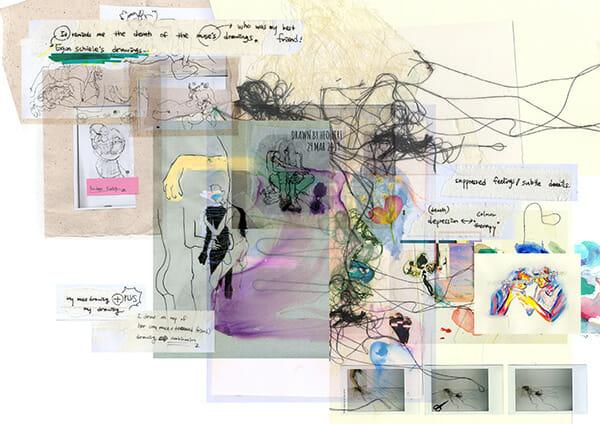 Hand & Lock project research, Jin Kim