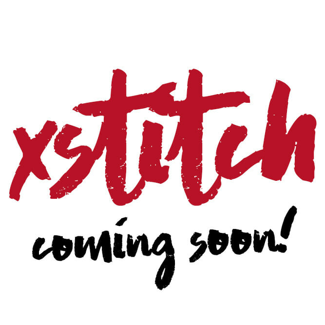 XStitch Magazine Designer Announcements!