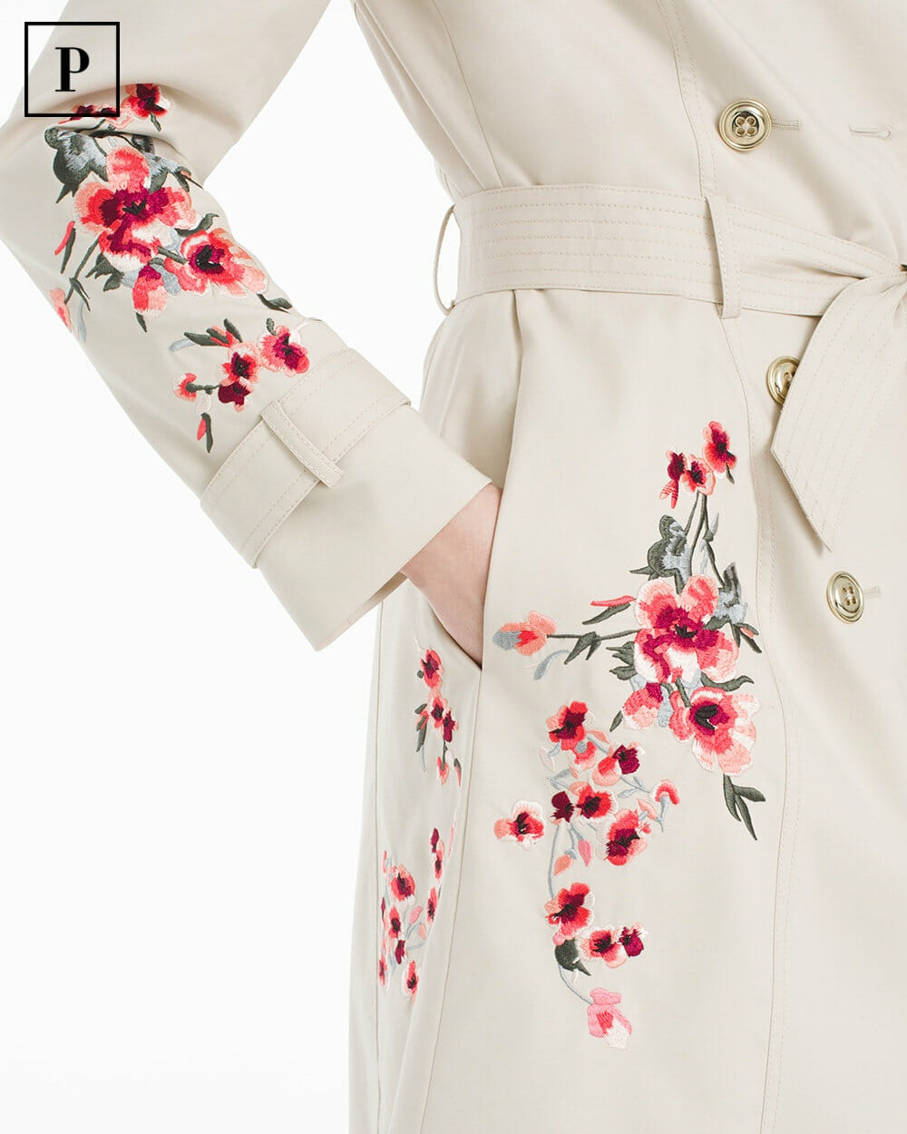 The rise of floral fashion embroidery and how to do it