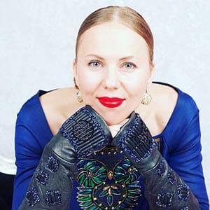 Elena Savelyeva
