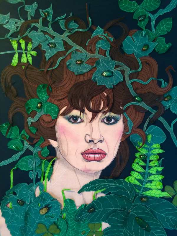 Jane Sanders - Kate Bush