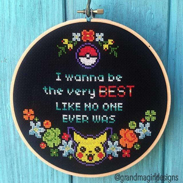be the very best by grandmagirldesigns