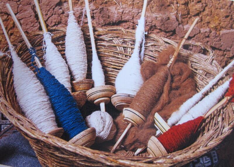Centre for Traditional Textiles of Cusco – Peru